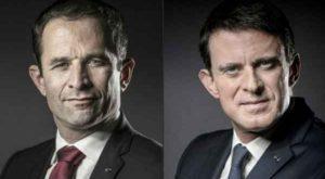 L'ancien premier ministre Manuel Valls affrontera en position de faiblesse…