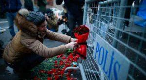 L'auteur présumé de l'attentat du Nouvel An à Istanbul a…
